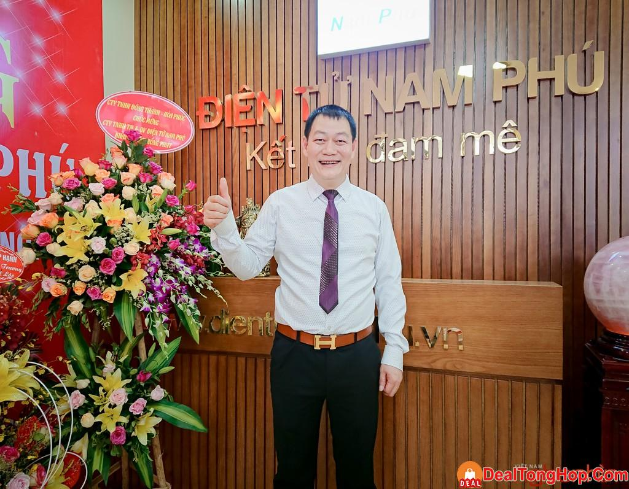 Nam Ph Audio khai trng showroom mi ti H Ni  nh 3