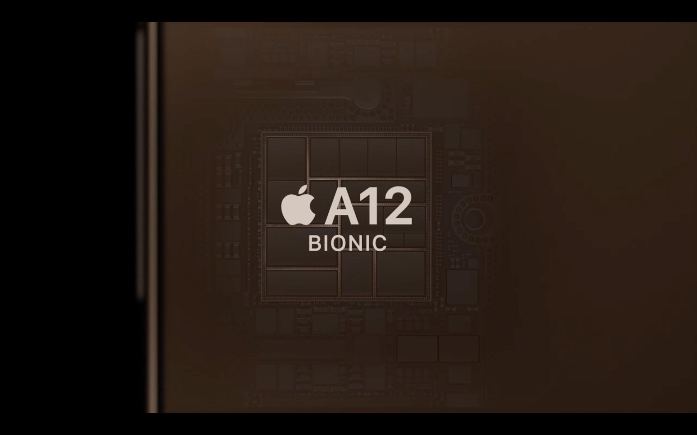 Sforum - Trang thông tin công nghệ mới nhất Ảnh-chụp-Màn-hình-2018-09-13-lúc-01.36.35 Apple giới thiệu iPhone XS và iPhone XS Max: Hỗ trợ 2 SIM, chip A12 Bionic, chống nước IP68, bộ nhớ 512GB, màu vàng mới, giá từ 999 USD