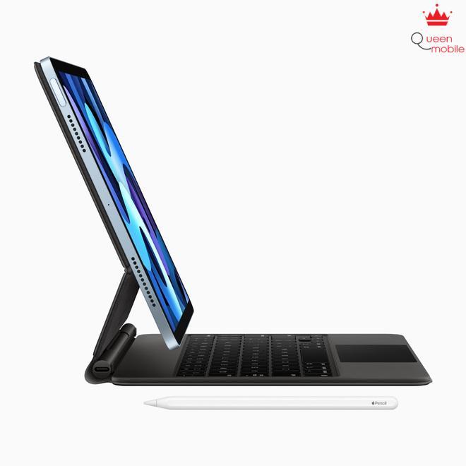 iPad Air 4 ra mắt: Thiết kế giống iPad Pro, chip A14 Bionic, USB-C, giá từ 599 USD - Ảnh 8.
