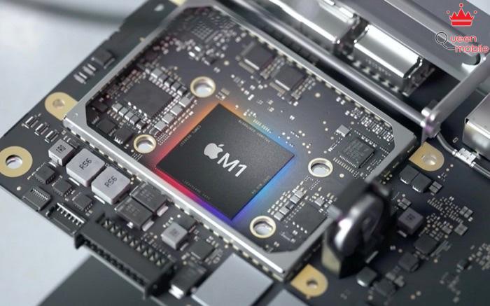 Macbook Pro 13 inch 2020 chip Apple M1