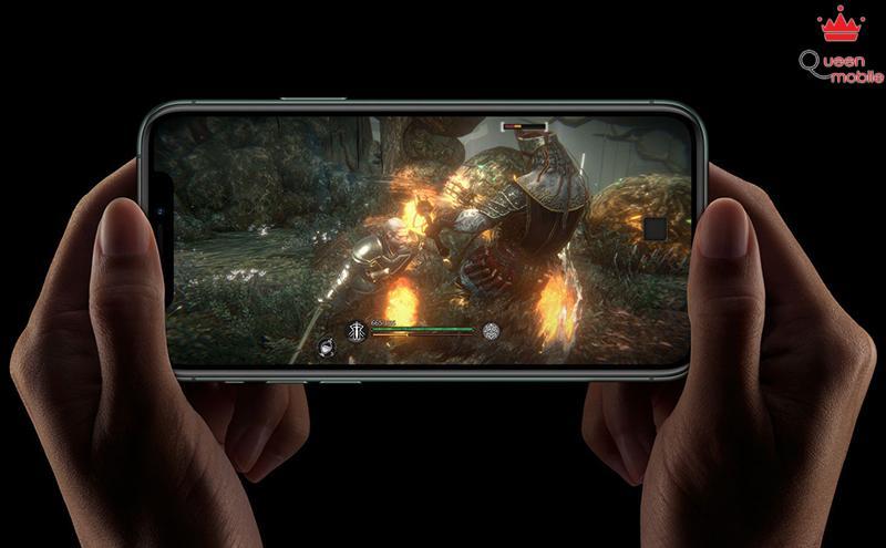 Điện Thoại iPhone 11 Pro 512GB - Hàng Chính Hãng