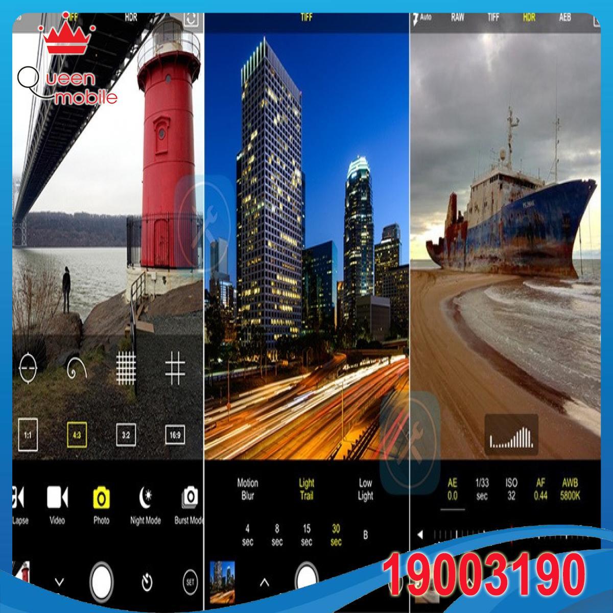 Những ứng dụng chụp và chỉnh sửa ảnh tốt nhất cho iPhone 7 và 7 Plus