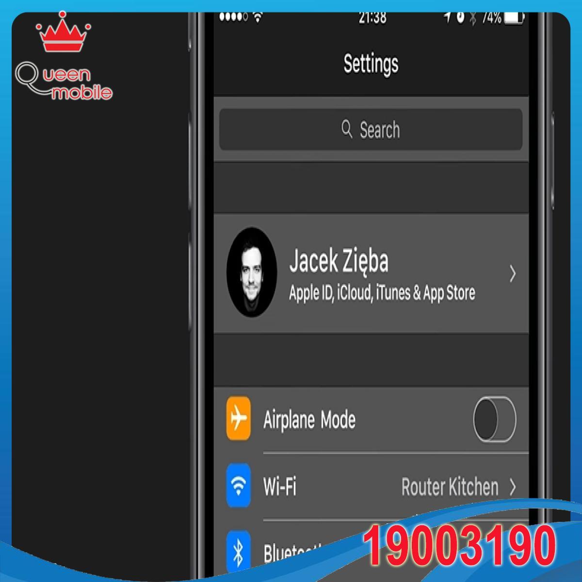 Video concept iOS 11: chế độ tối, gọi Facetime nhóm, đa nhiệm trên iPhone,…