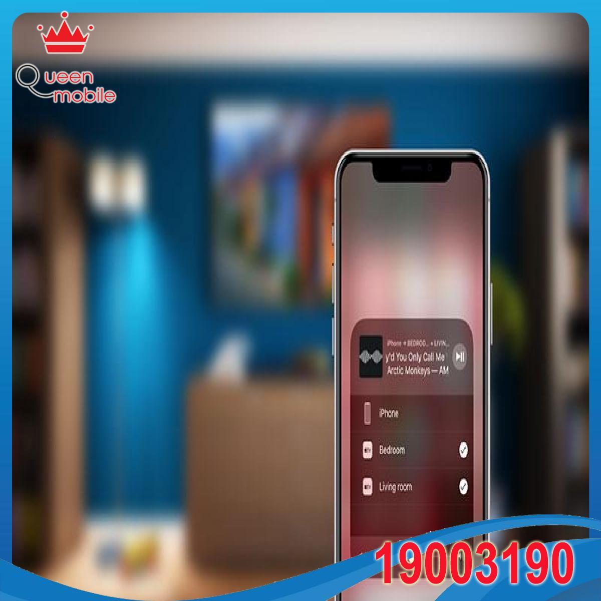 IOS 11.4 mang lại tính năng AirPlay 2, Tin nhắn trong iCloud, kết nối stereo cho HomePod