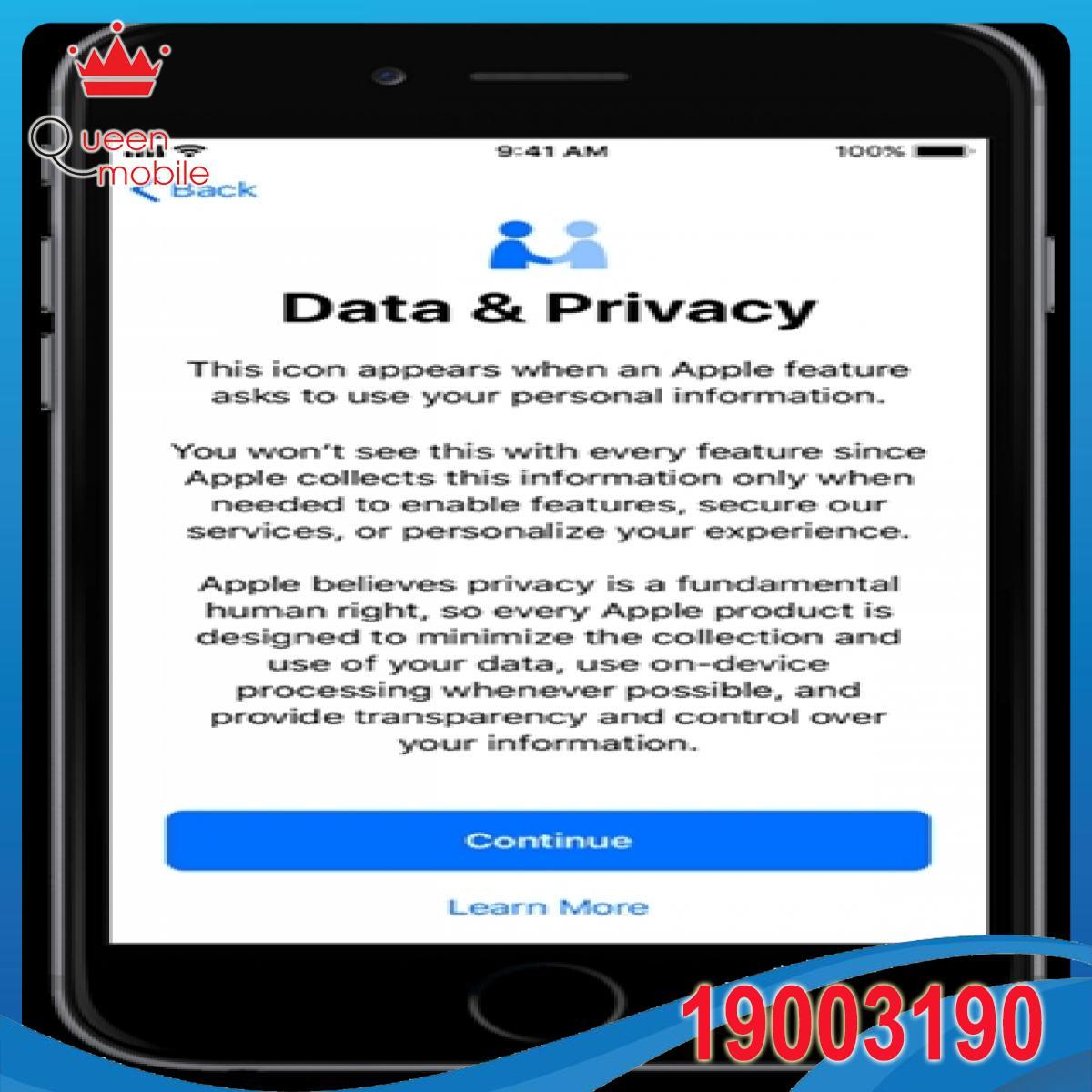 Bạn sẽ sớm có thể tải xuống bản sao dữ liệu ID Apple của mình