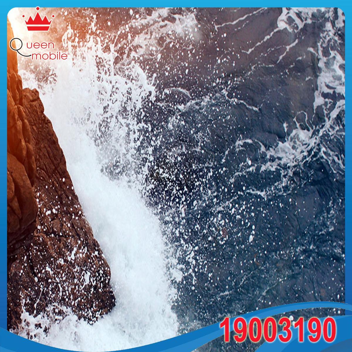 rock-wave-sea-ocean-nature-blue-flare-imac-27
