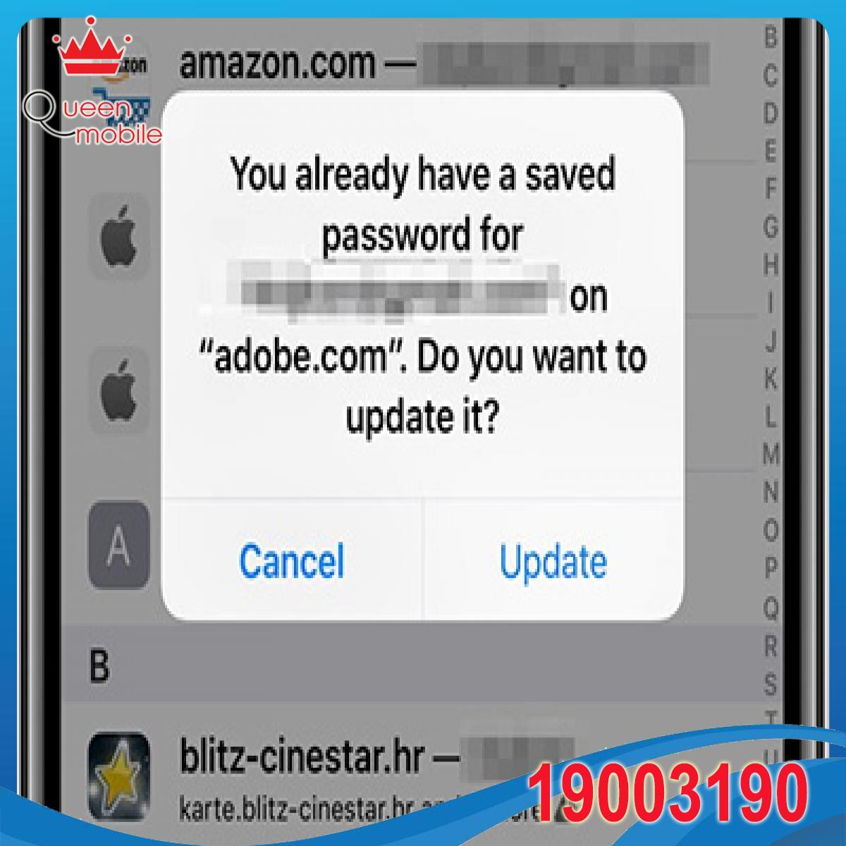 Hướng dẫn gửi mật khẩu giữa các thiết bị iPhone, iPad và Mac gần đó bằng AirDrop