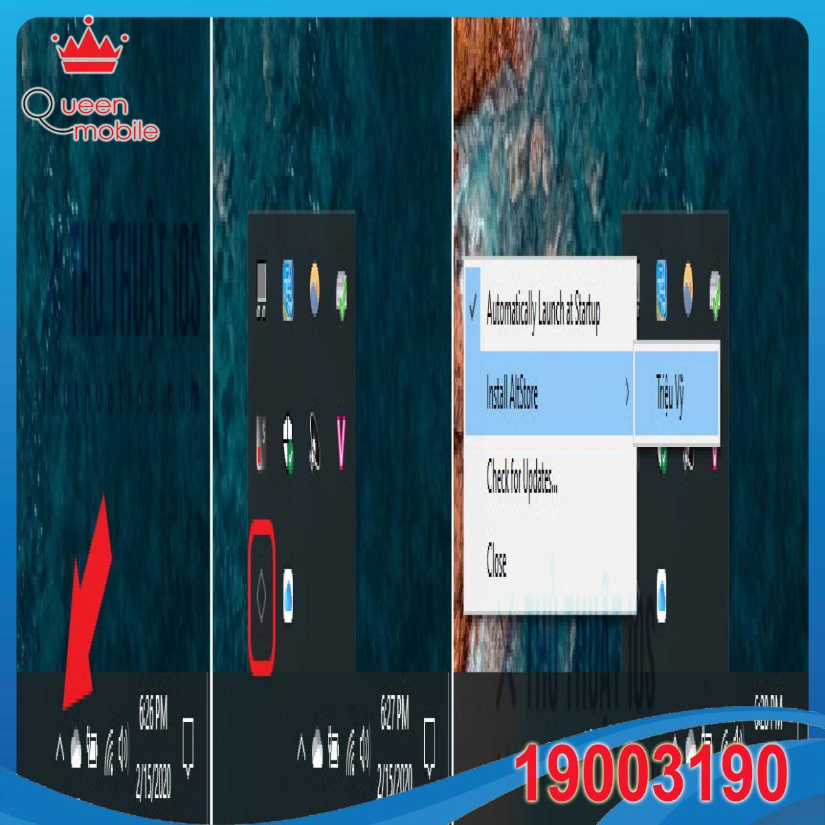Hướng dẫn jailbreak iOS 13.0 – 13.3 (chip A12-A13) bằng unc0ver