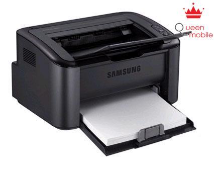 """Samsung ML -1866 - Dòng máy """"bé hạt tiêu"""" thông minh và tiện dụng"""