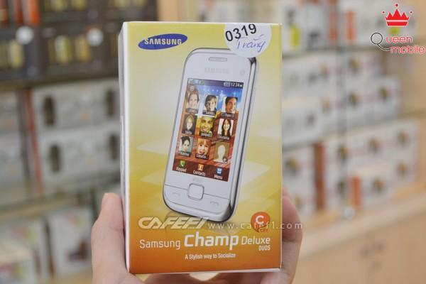 Samsung C3312 Duos (1)