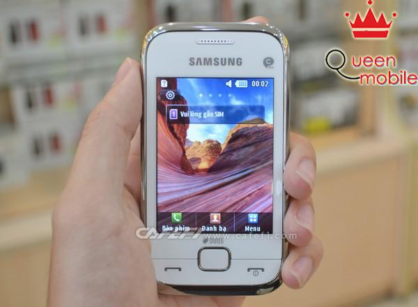Samsung C3312 Duos (12)