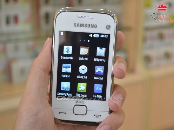 Samsung C3312 Duos (15)