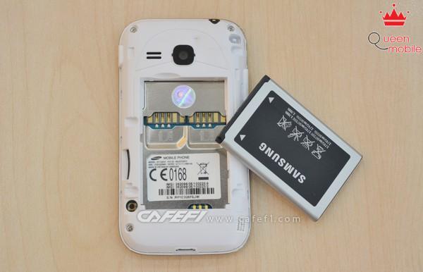 Samsung C3312 Duos (4)