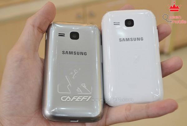 Samsung C3312 Duos (6)