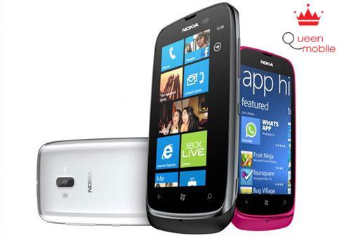 Hè sôi động cùng Lumia