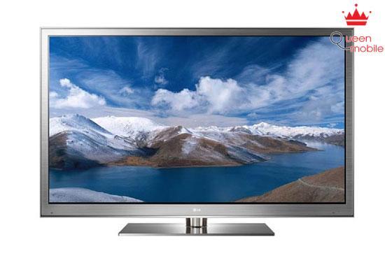 TV LED 3D LG 72LM9500