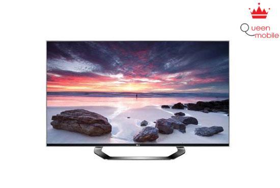 TV LED 3D LG 55LM9600