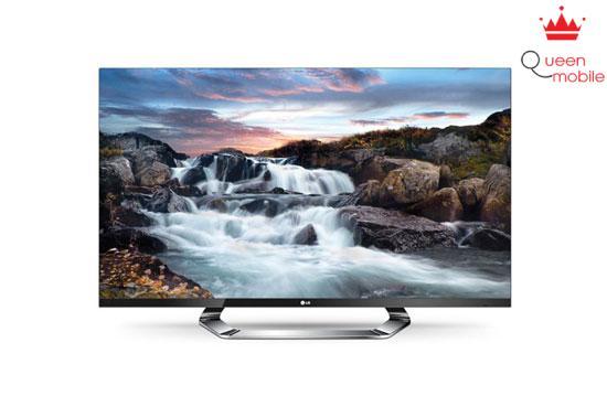 TV LED 3D 55LM7600