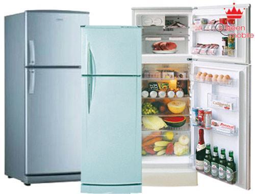 Bảo quản tủ lạnh