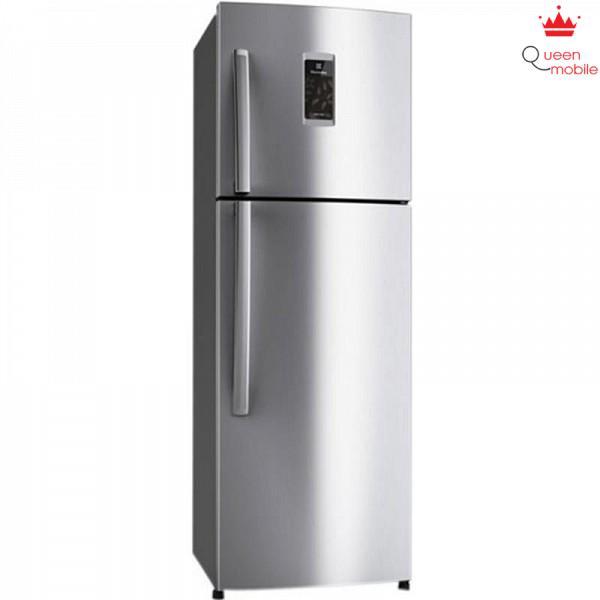 Tủ lạnh Electrolux ETB2100PE-RVN 210 lít Ngăn đá trên 2 cửa - Kim loại
