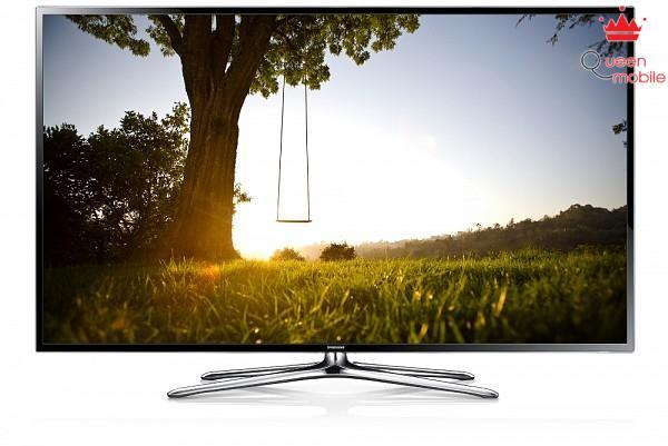 Tivi LED Samsung UA46F6400