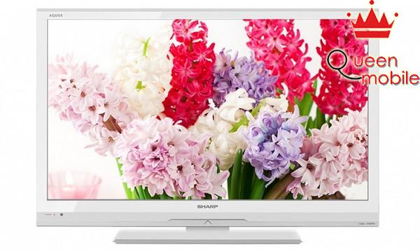 Tivi LED Sharp LC-32LE340M WH 32 inches HD 50 Hz