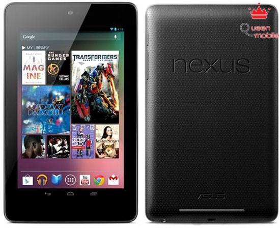 Máy tính bảng Google Nexus 7