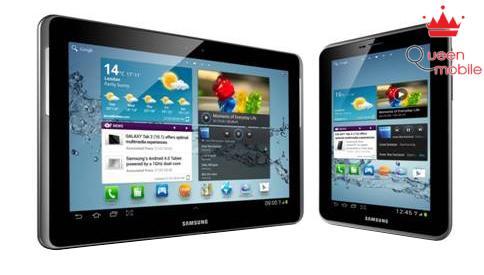 Máy tính bảng chạy hệ điều hành Android cấu hình khủng giá tốt