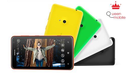 Điện thoại Nokia Lumia 625 4.7