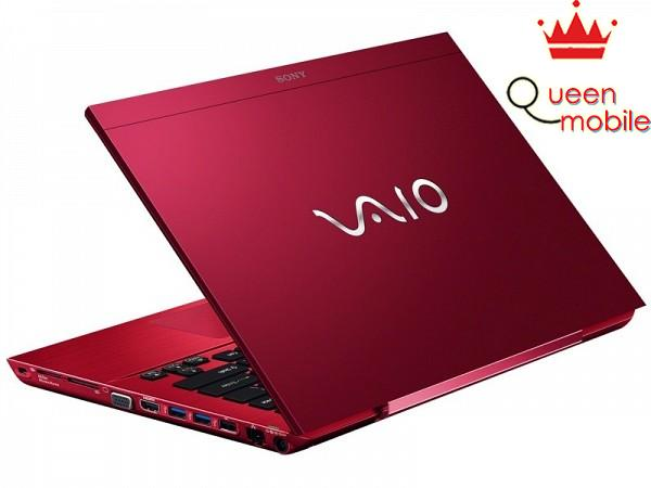Laptop Vaio SVS13132CV