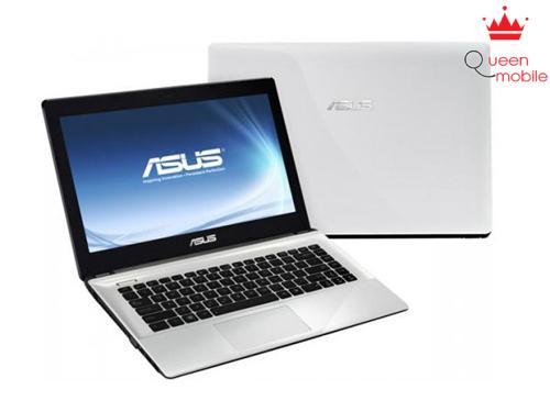 Máy tính xách tay Asus – cấu hình mạnh và thiết kế đẹp