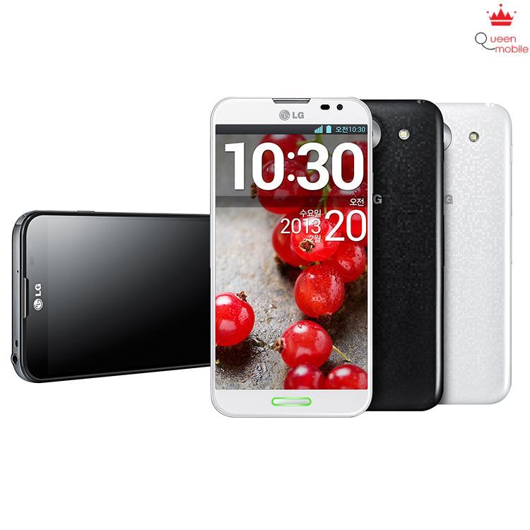 Điện thoại LG Optimus G Pro E988
