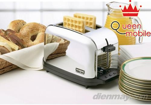 2. Máy nướng bánh mì