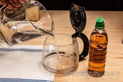 9 bước đơn giản để vệ sinh máy pha cà phê
