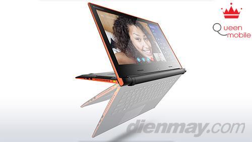 Lenovo Flex 14/15 người anh em Lenovo Yoga Pro