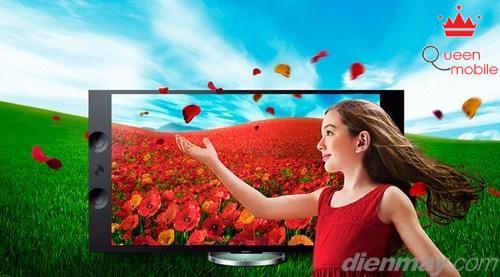 Tivi 4K của Sony, liệu có đáng tiền?
