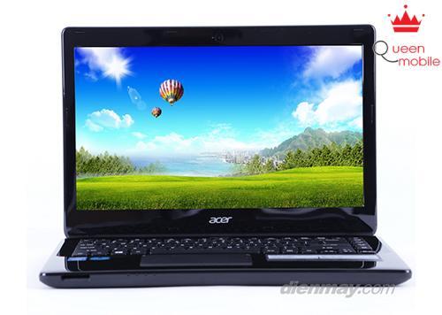 Những chiếc laptop Acer giá dưới 9 triệu đồng HOT nhất