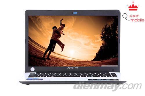 Những chiếc laptop Asus giá rẻ nhất dành cho bạn