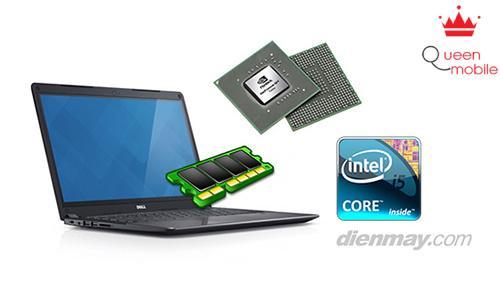 Những chiếc laptop chạy chip Haswell tốt nhất (Phần 2)