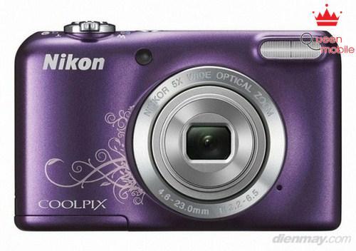 Những chiếc máy ảnh kỹ thuật số giá rẻ nhất hiện nay (phần 1)