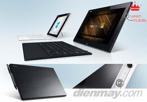 Những laptop siêu biến hình mà bạn nên quan tâm