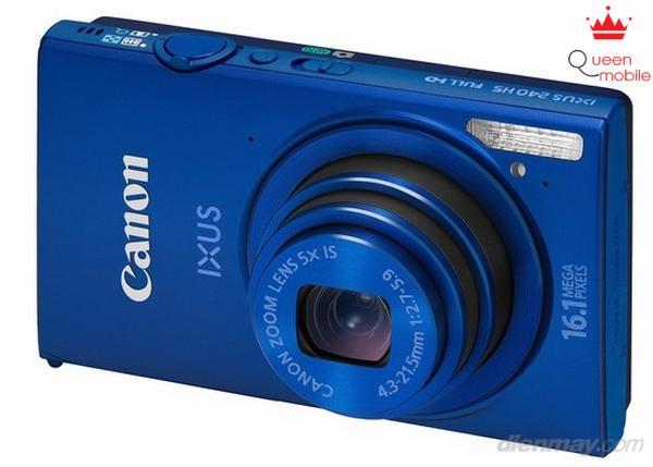 3 chiếc máy ảnh kỹ thuật số tuyệt vời nhất hiện nay
