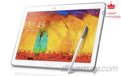 Samsung Galaxy Note 10.1 2014 và bút Spen
