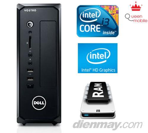 Top 3 máy tính bàn Dell tốt nhất