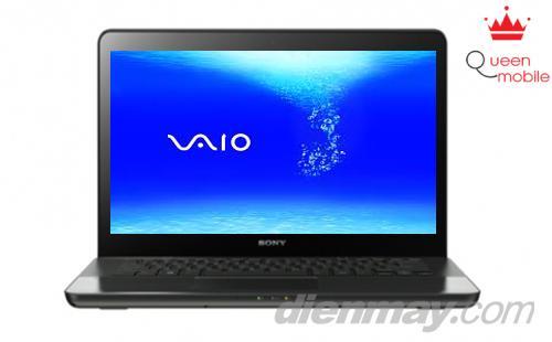 Top 3 Laptop Sony Vaio tích hợp Windows 8 và chạy card đồ họa rời mạnh nhất hiện nay