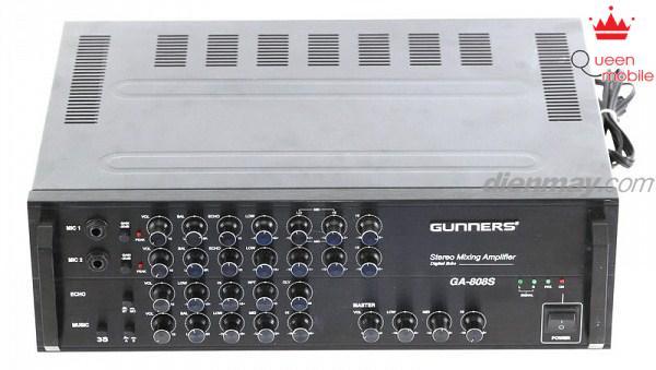 Amply Karaoke Gunners GA-808S