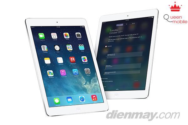 2 Siêu phẩm iPad mới nhất 2013