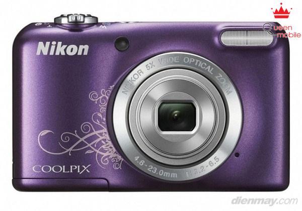 Top 5 máy ảnh kỹ thuật số giá rẻ nhất năm 2013