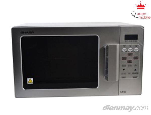 LVS điện tử nướng Sharp R-678VN(S)