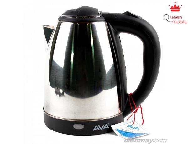 Thưởng thức chén trà nóng ngày xuân dễ dàng với bình đun siêu tốc